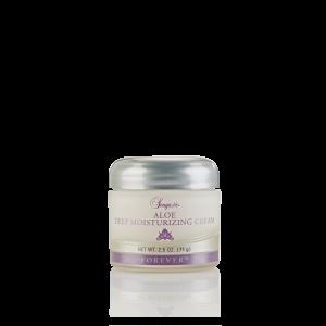 Aloe Vera Nachtcreme Sonja Aloe Deep Moisturizing Cream