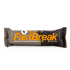 Power-Snack Forever Fast Break™