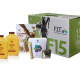 F.I.T. Konzept mit F15™ - das effektive und nachhaltige Gewichtsmanagement.