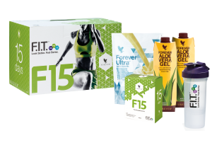 F.I.T. Konzept F15 Programm - Vanilla