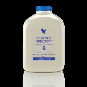 Aloe Vera Gel mit Glucosamin Forever Freedom®