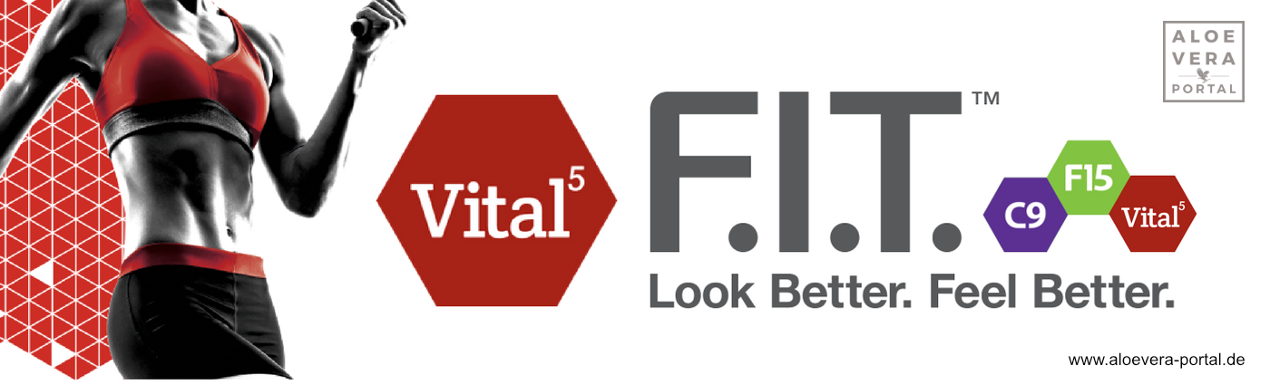 VITAL5™ Konzept